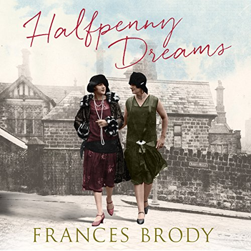 Halfpenny Dreams cover art