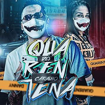 Quarentena do Caralho (feat. Mc Danny)