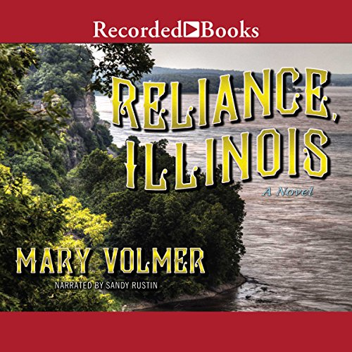 Reliance, Illinois audiobook cover art