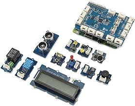 Seeedstudio-GrovePi+ Starter Kit for Raspberry Pi 3(CE Certified)