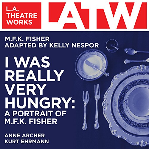 I Was Really Very Hungry  audiobook cover art