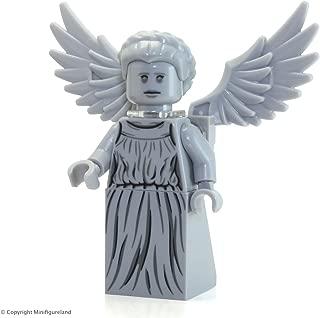 LEGO Doctor Who - Weeping Angel Minifigure