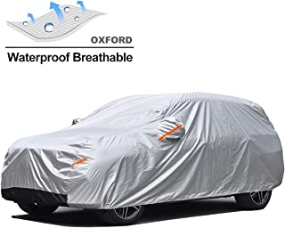 CoverMaster Gold Shield Car Cover for 2016-2019 Mini Cooper Convertible 5 Layer 100/% Waterproof
