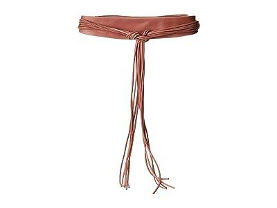 ADA Collection Riley Belt (Peach) Women