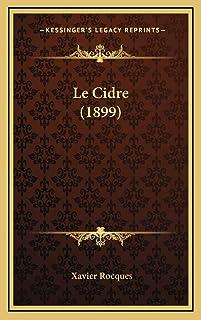 Le Cidre (1899)