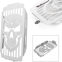 GZYF Motorcycle Radiator Engine Guard Protective Grill Cover Fits Honda VT 1100 Shadow/Spirit/Sabre