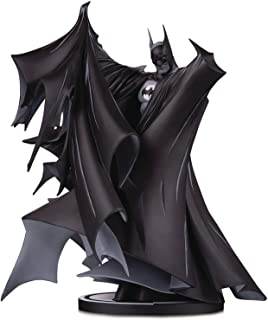 DC Collectibles Batman Black & White: Batman by Todd McFarlane Deluxe Statue