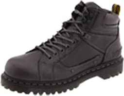 Diego 7 Tie Lace To Toe Boot