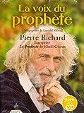 La voix du prophète (1CD audio)