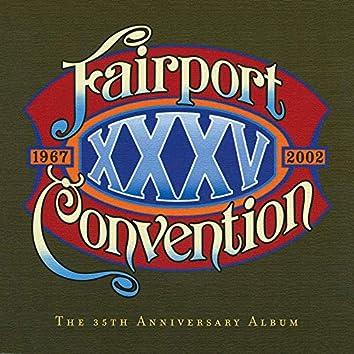 XXXV (The 35th Anniversary Album)