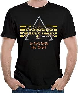 Best stryper t shirt Reviews