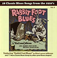 Rabbit Foot Blues by Various Artists (2011-07-19)