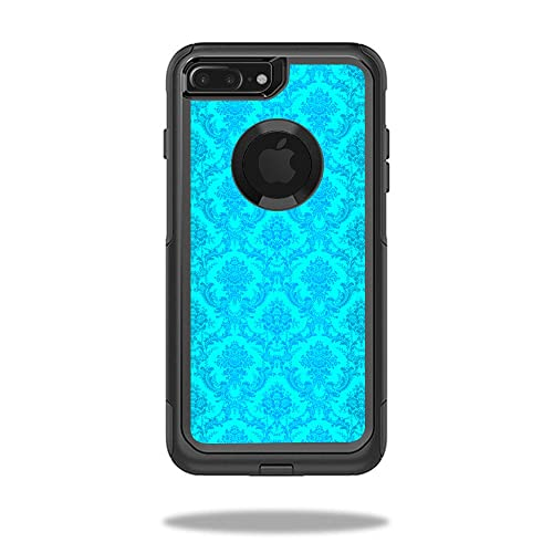 quality design f3113 498d7 iPhone 7 Plus Commuter OtterBox Skin Decal: Amazon.com