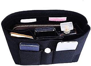 Felt Insert Bag Organizer Bag In Bag For Handbag Purse Organizer, 13 Colors, 6 Size