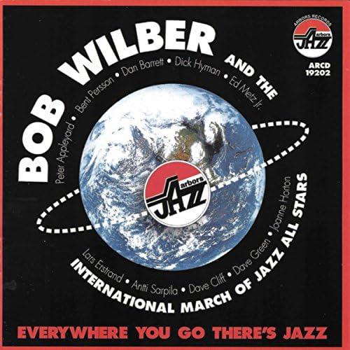 Bob Wilber & International March Of Jazz All-Stars