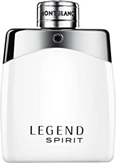 Mont Blanc Legend Spirit, Eau de Toilette, 100ml