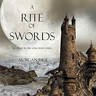 A Rite of Swords cover art
