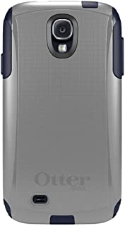 Otterbox Commuter - Funda para móvil Samsung Galaxy S4, azul