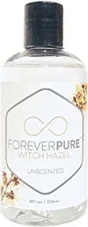 Forever Pure- Witch Hazel Alcohol-Free Unscented Astringent