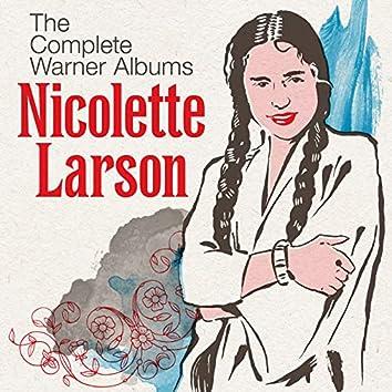 The Complete Warner Albums