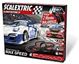 Scalextric Circuit Max Speed compact Wireless