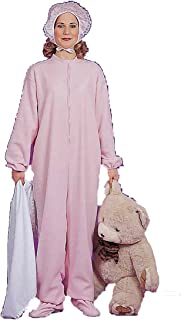 baby onesie costume for adults