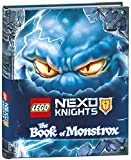 Lego Nexo Knights. The Book Of Monstrox