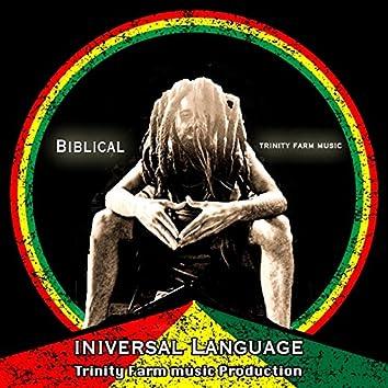 Iniversal Language