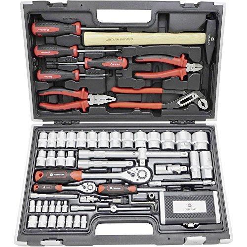 Toolcraft HT03408 819444 Profi...
