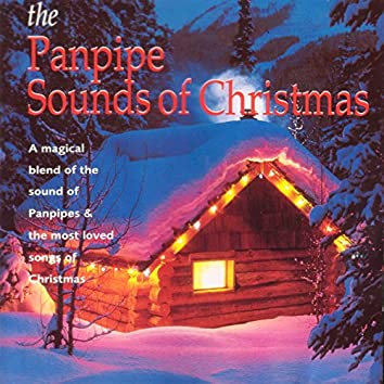 Panpipe Sounds Of Christmas