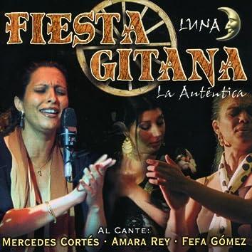 Fiesta Gitana Luna