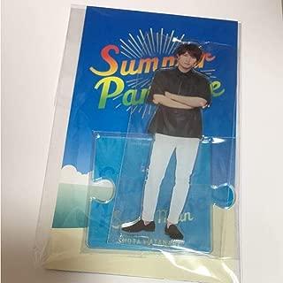 アクリルスタンド 渡辺翔太 SummerParadise2018 SnowMan公演