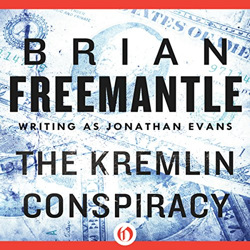 Kremlin Conspiracy cover art