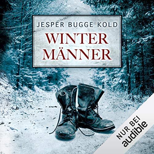 Wintermänner audiobook cover art