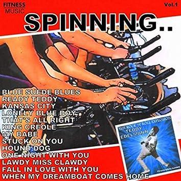 Spinning Vol. 1