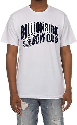 a0d64728a Billionaire Boys Club BB Arch Short Sleeve Tee in 6 Color Choices 891-1211