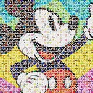 Ceaco Disney Emoji Mickey Mouse Puzzle (300 Piece)
