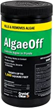 CrystalClear AlgaeOff, String Algae Remover, 2.5 Pounds