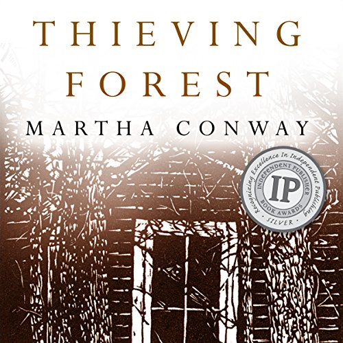 Thieving Forest cover art