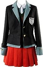 Mesodyn Danganronpa V3 Costume Yumeno Himiko Dress Cosplay Outfit
