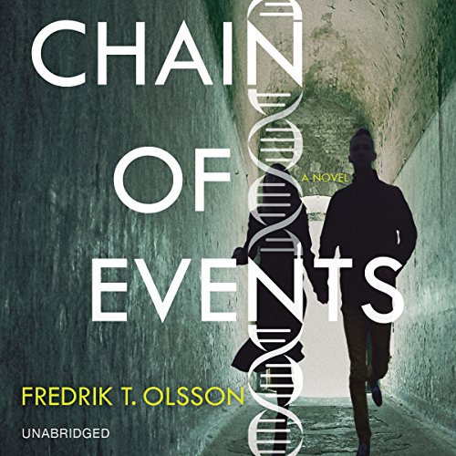 Chain of Events cover art