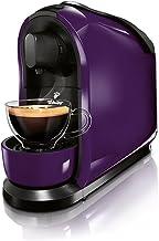 Tchibo Cafissimo Pure Kapsül Makinesi (kahve, Espresso, Caffé Crema ve Çay için) siyah kapsül hariç HKE00383