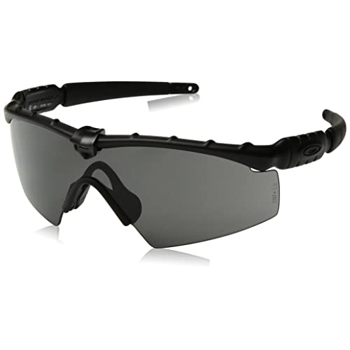 537a0ef6c45 Oakley Grey Industrial M Frame 2.0 Grey