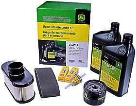 John Deere LG265 Home Maintenance Service Kit X500 X530 X534 Do It Yourself Part