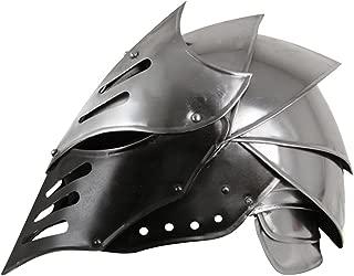 Best armor helmet medieval Reviews