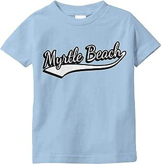 Myrtle Beach, South Carolina Infant T-Shirt