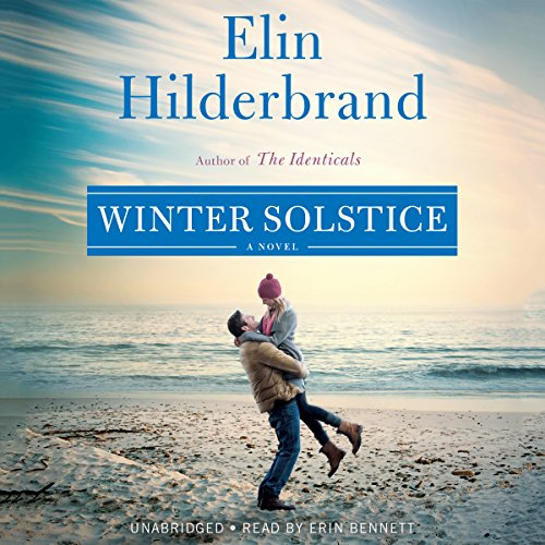 Winter Solstice audiobook cover art