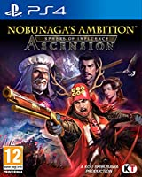 Nobunaga's Ambition: Sphere of Influence - Ascension (PS4) (輸入版)