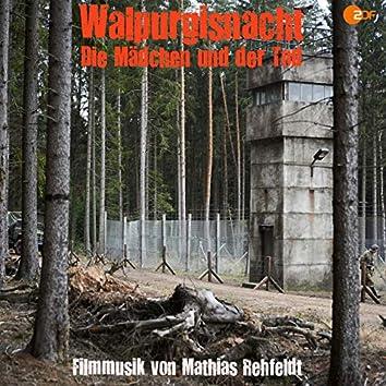 Walpurgisnacht - Die Mädchen und der Tod (Original Motion Picture Soundtrack)