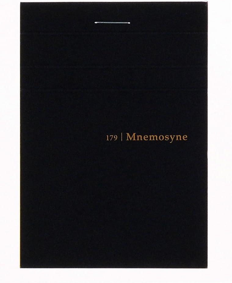 Maruman A7 memo Cheap bargain pad Nimoshine grid N179A Popular overseas 10 set books